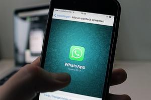 WhatsApp не дозволить користувачам, незгодним з його політикою, обмінюватися повідомленнями