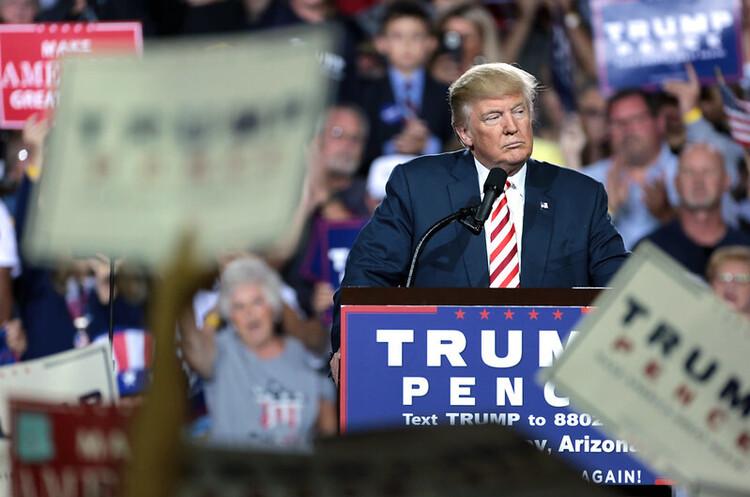 Суд не дав Трампу приховати свої податкові декларації