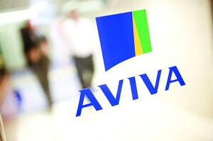 Найбільший британський страховик Aviva продав свій французький бізнес за $3,9 млрд