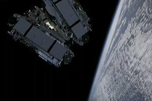 Маск пообіцяв удвічі прискорити швидкість супутникового інтернету Starlink вже цього року