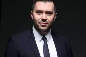 Зеленський призначив Магомедова головою НКЦПФР