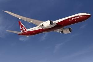 Великобританія заборонила польоти Boeing 777 через відмову двигуна в США