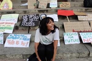 В Індії суддя звільнив екоактивістку Дішу Раві й розкритикував владу за її затримання