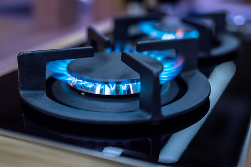 «Нафтогаз» встановив ціну на газ у березні – 6,86 грн за кубометр