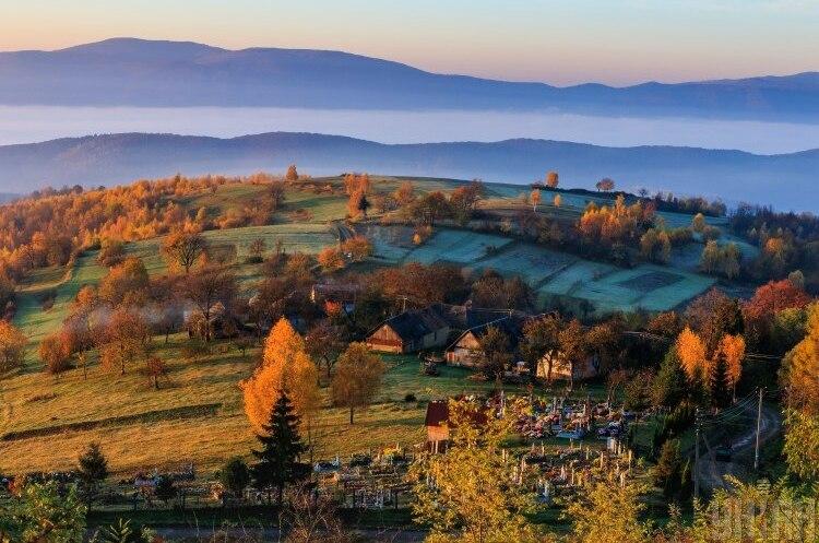 ДАРТ, «Укравтодор» та інвестори курортів у Карпатах підписали меморандум про співробітництво
