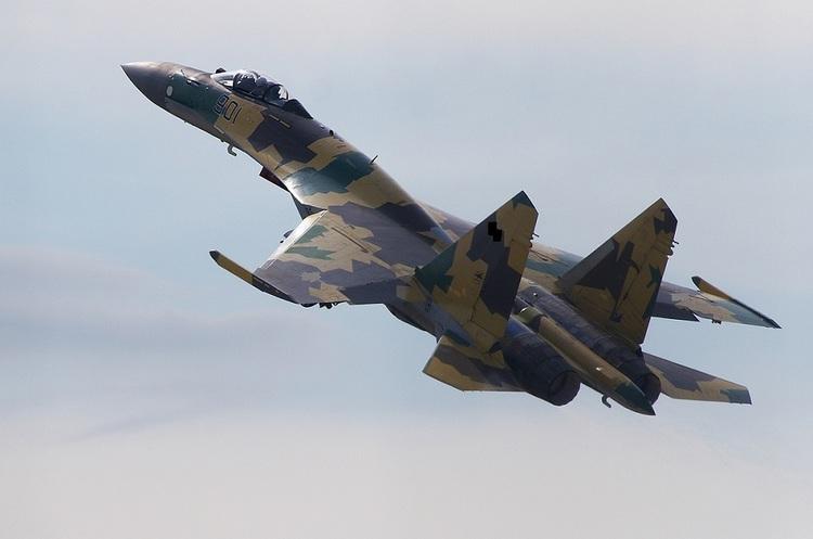 Держдеп США занепокоївся через можливу закупівлю Єгиптом російських Су-35