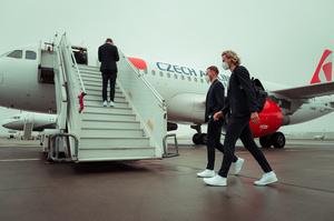 Авіакомпанія  Czech Airlines звільнить усіх співробітників через коронавірусну кризу