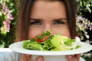 Скільки в Україні вегетаріанців та веганів – дослідження