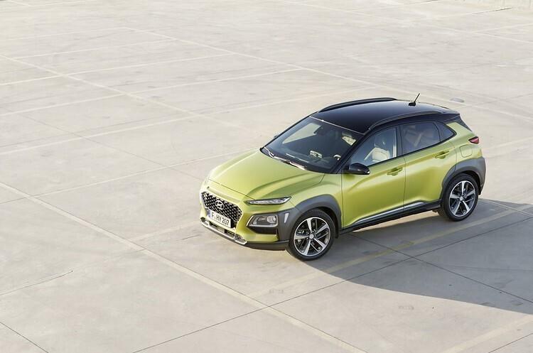 Hyundai відкликає близько 82 000 електрокарів через можливість займання батареї