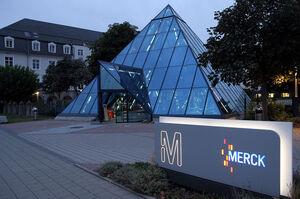 Найстаріша в світі фармкомпанія Merck купить розробника аутоімунних препаратів Pandion