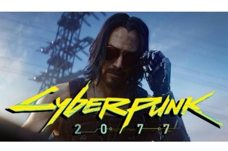 Розробники гри Cyberpunk 2077 не можуть полагодити в ній баги через хакерську атаку