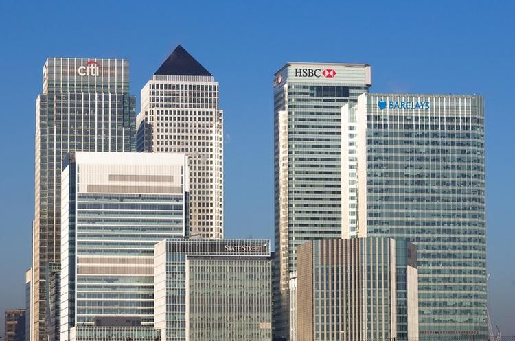 Найбільший європейський банк HSBC скоротить 40% своїх офісних площ по всьому світу