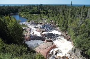 В Канаді річку визнали юридичною особою, щоб вберети її від посягань енергокомпаній