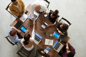 Настрої малого бізнесу суттєво погіршилися – дослідження Mind та ЄБА