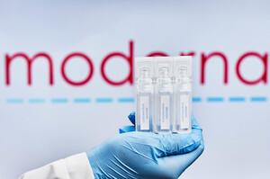 Moderna уклала контрактів на понад $18 млрд на поставку вакцин в 2021 році