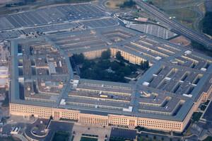За вказівкою Байдена США нанесли авіаудари на сході Сирії