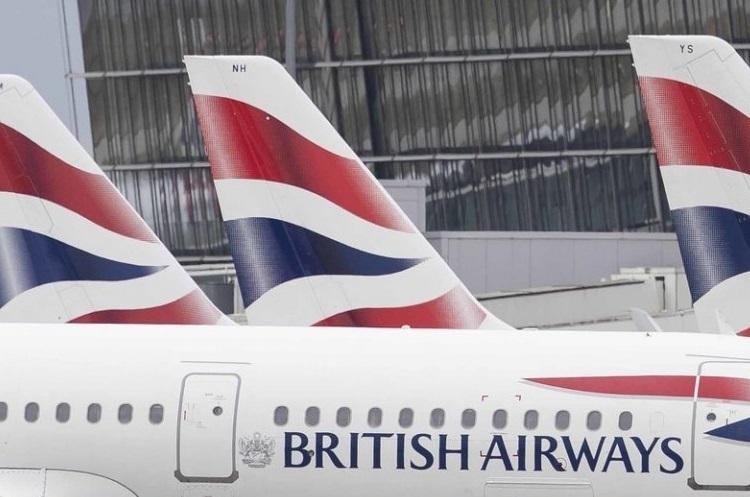Авіахолдинг, в який входять British Airways, закінчив 2020-й з рекордним збитком у 7,4 млрд євро