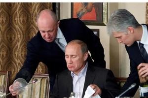 ФБР оголосило в розшук «кухаря Путіна» і пообіцяло за нього винагороду $250 000