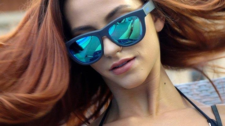 Facebook хоче випустити «розумні» окуляри з функцією розпізнавання облич