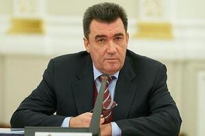 РНБО запровадила санкції проти екс-міністра МВС Захарченка і ще 9 осіб за зраду батьківщини