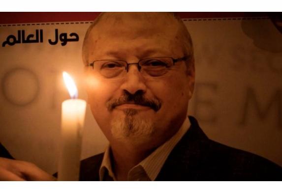Розвідка США заявила, що за вбивством Хашоггі стоїть саудівський крон-принц Мухаммед