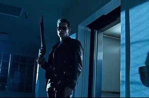 Netflix випустить аніме за сюжетом «Термінатора»