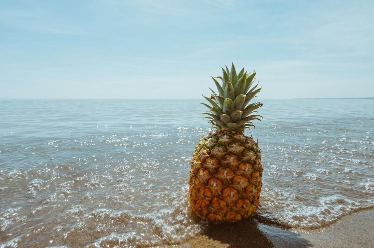 Влада Тайваню закликала мешканців їсти більше ананасів: Китай вводить заборону на їх ввезення