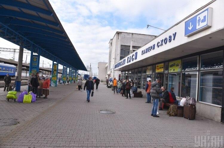 Еврооператори цікавляться концесією українських залізничних вокзалів
