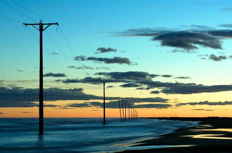 Найбільша електроенергетична компанія Техасу оголосила про банкрутство