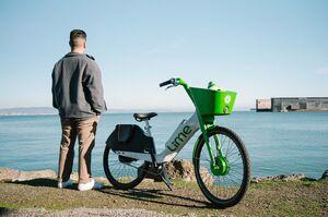 Lime витратить $50 млн в розвиток сервісу оренди електробайків