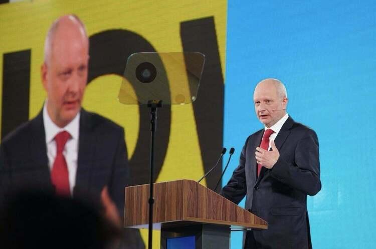 Судова система України стала перепоною номер один для іноземних інвесторів – посол ЄС