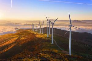 ДТЕК починає будівництво першої черги Тилігульської вітроелектростанції