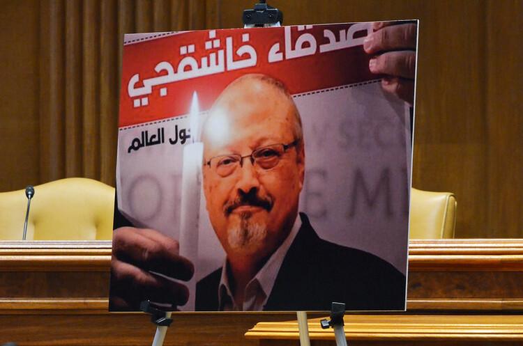 Наречена Хашоггі закликала негайно покарати саудівського принца