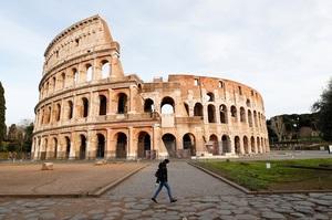 ВВП Італії в 2020 році показав максимальне падіння з часів Другої світової