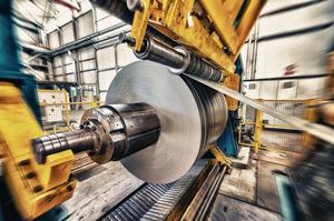 У Швеції побудують найбільший у світі завод з виробництва сталі на водні