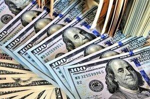 Україна виплатила $335 млн відсотків за реструктуризованими євробондами