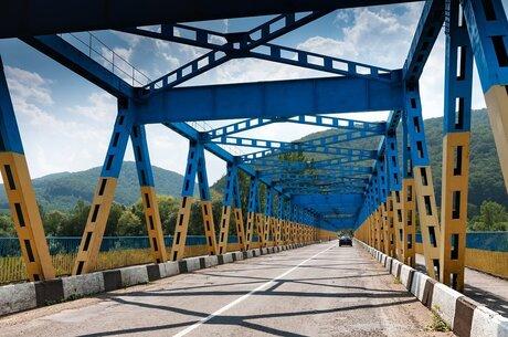 Взгляд из-за рубежа: как привлечь частные инвестиции в инфраструктуру Украины
