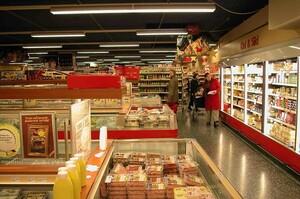 Ціни на харчові продукти ростуть швидше, ніж інфляція і доходи