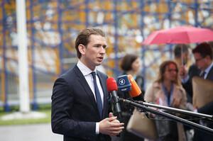 Не ЄС єдиним: Австрія та Данія співпрацюватимуть з Ізраїлем над вакцинами другого покоління