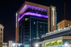 Комісія з азартних ігор відмовилася видати ліцензію для готелю Ярославського Kharkiv Palace