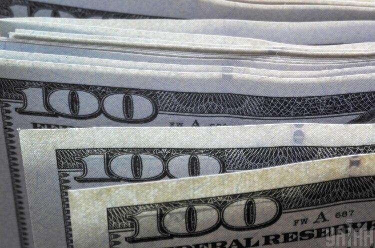 Міжнародні резерви НБУ у лютому скоротилися на $200 млн