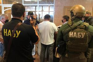 Справу про другу спробу підкупу голови ФДМУ скеровано до суду