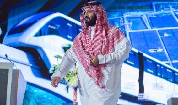 «Репортери без кордонів» вимагають у прокуратури відкрити справу проти саудівського крон-принца
