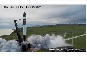 Rocket Lab побудує багаторазову ракету середнього класу для польотів на Марс