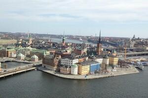Третя хвиля: Стокгольм спостерігає 100%- е зростання нових випадків COVID-19