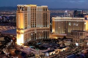 Знаменита Las Vegas Sands продає бізнес у Вегасі за $6,25 млрд