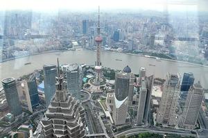 Китай вклав у розвиток технологій $378 млрд у 2020 році
