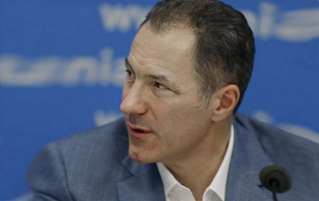 Ексміністру транспорту Рудьковському вручили підозру – ЗМІ