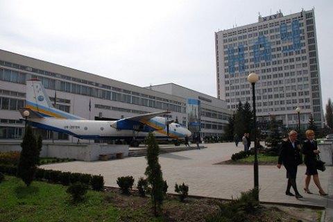 У Києві повернули у держвласність незаконно відчужені гуртожитки НАУ