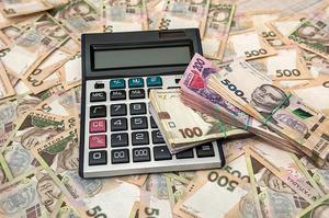 Великий бізнес з початку року сплатив 26,6 млрд грн податків